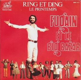 Fugain et Le Big Bazar - Ring et ding