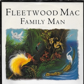 Fleetwood Mac - Family man (Engelse uitgave)