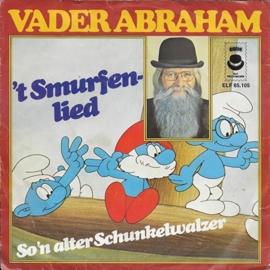 Vader Abraham - 't Smurfenlied