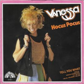Vanessa - Hocus pocus