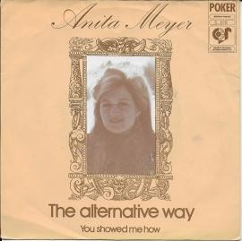Anita Meyer - The alternative way