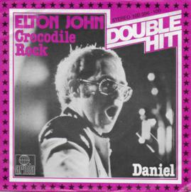 Elton John - Crocodile rock / Daniel