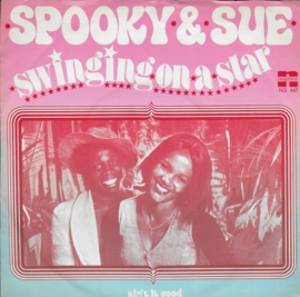 Spooky & Sue - Swinging on a star