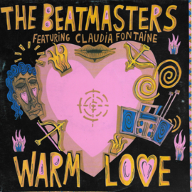 Beatmasters feat. Claudia Fontaine - Warm love