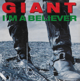 Giant - I'm a believer