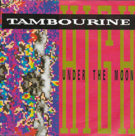 Tambourine - High under the moon