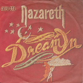 Nazareth - Dream on (Duitse uitgave)