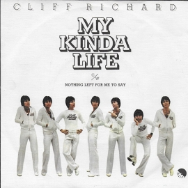 Cliff Richard - My kinda life