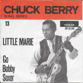 Chuck Berry - Little Marie