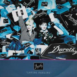 Dorothy - Loving feeling (Engelse uitgave)