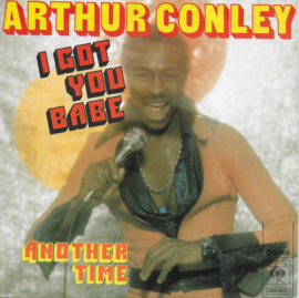 Arthur Conley - I got you babe