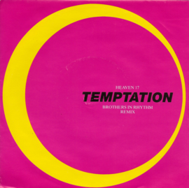 Heaven 17 - Temptation (brothers in rhythm remix)