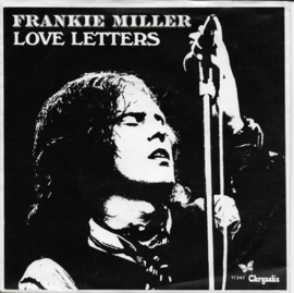 Frankie Miller - Love letters (Alternative cover)