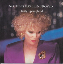 Dusty Springfield - Nothing has been proved