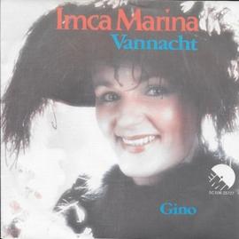 Imca Marina - Vannacht