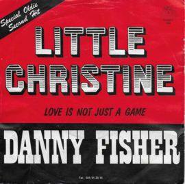 Danny Fisher - Little Christine