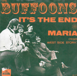 Buffoons - It's the end