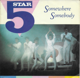 Five Star - Somewhere somebody
