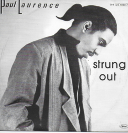 Paul Laurence - Strung out