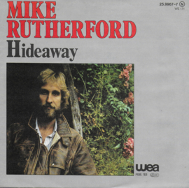 Mike Rutherford - Hideaway
