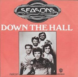 Four Seasons - Down the hall
