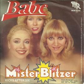 Babe - Mister Blitzer