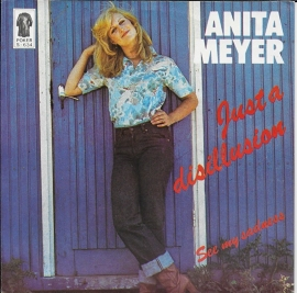 Anita Meyer - Just a disillusion