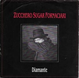 Zucchero Sugar Fornaciari - Diamante