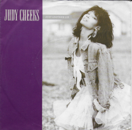 Judy Cheeks - Just another lie