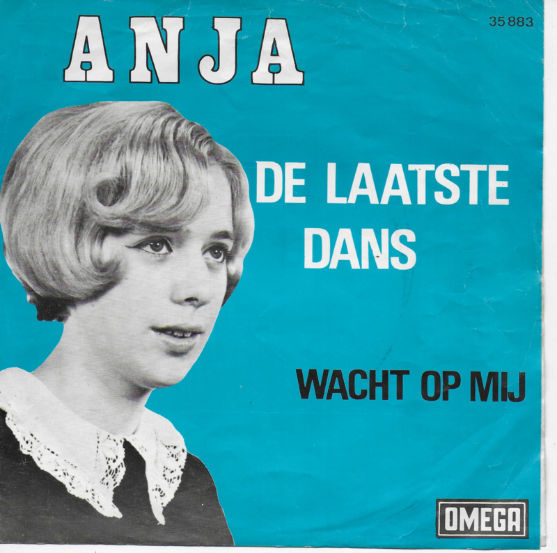 Anja - De laatste dans