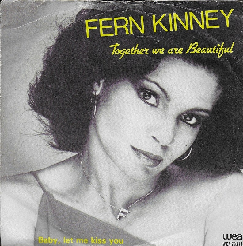 Fern Kinney - Together we are beautiful