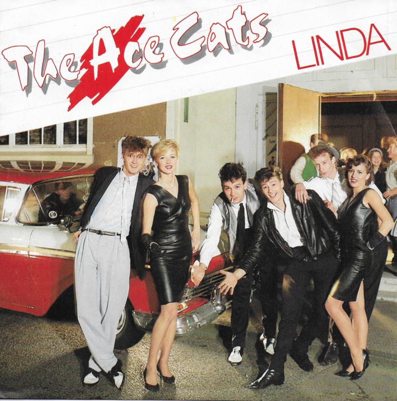 Ace Cats - Linda