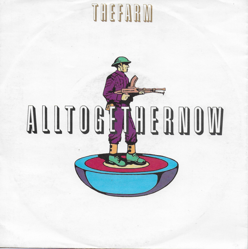 Farm - All together now