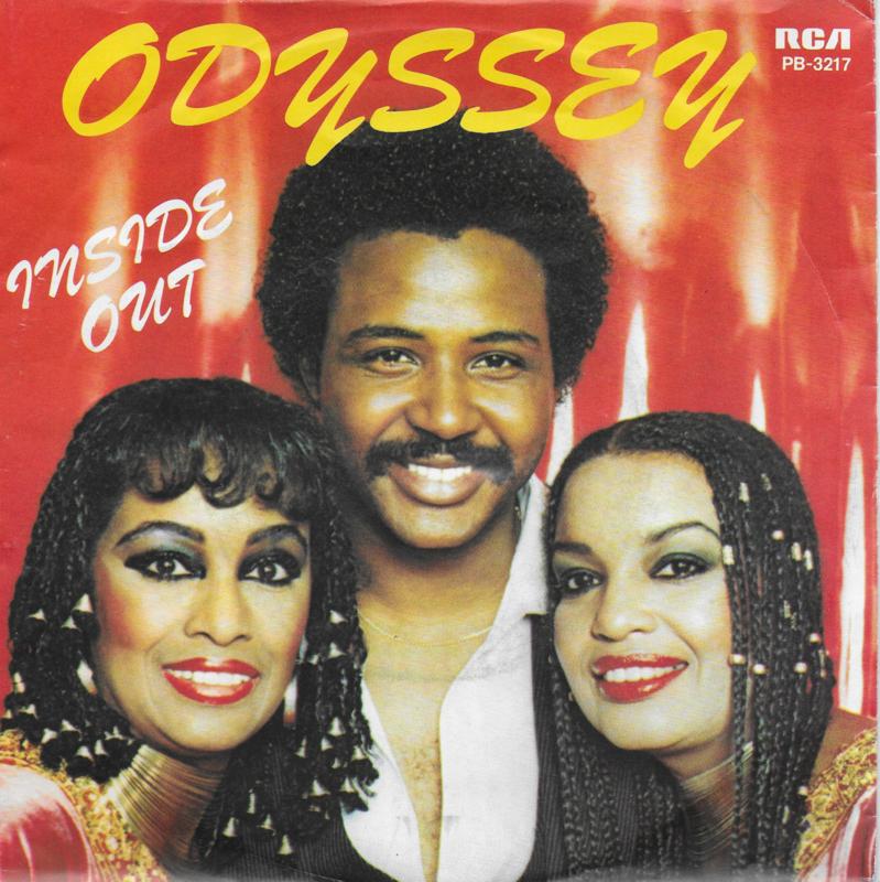 Odyssey - Inside out