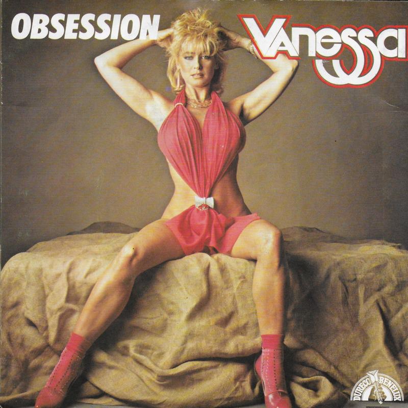 Vanessa - Obsession