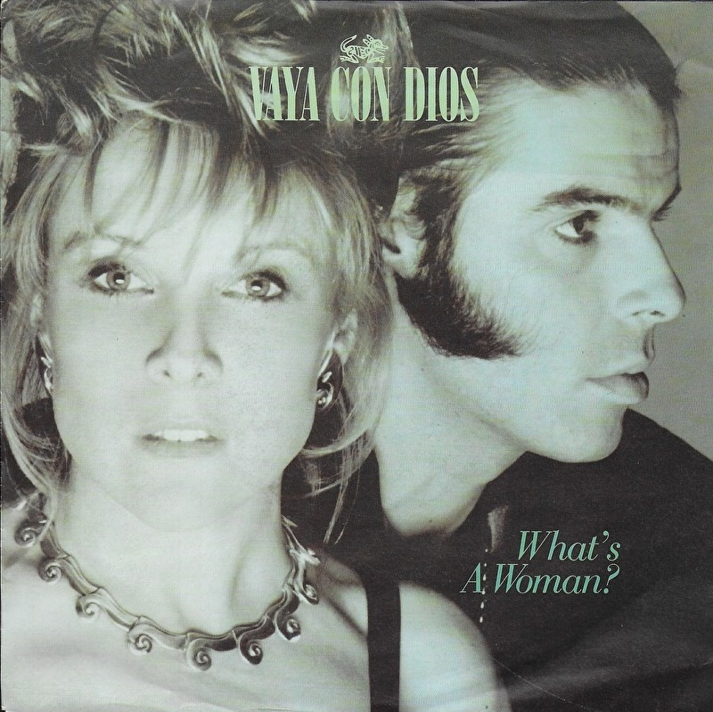 Vaya Con Dios - What's a woman?