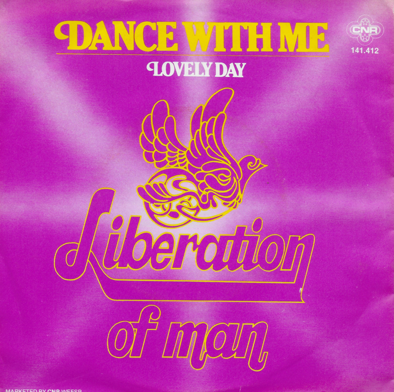 Liberation of Man - Dance with me