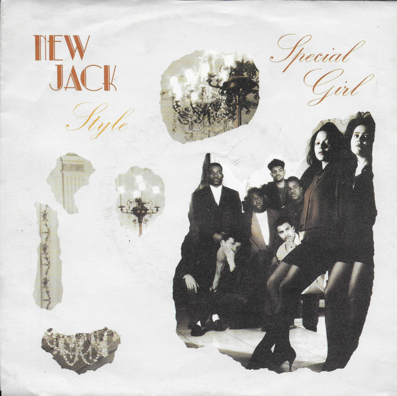 New Jack Style - Special girl