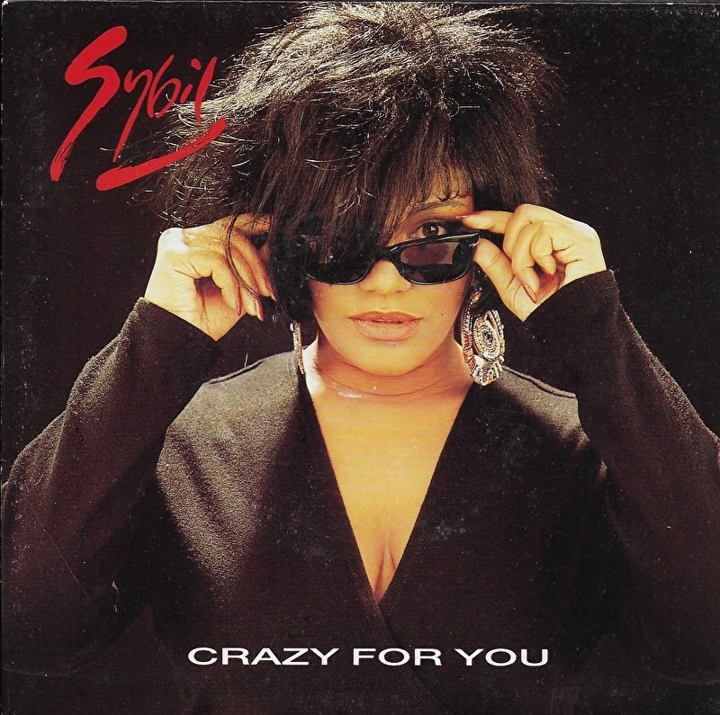 Sybil - Crazy for you