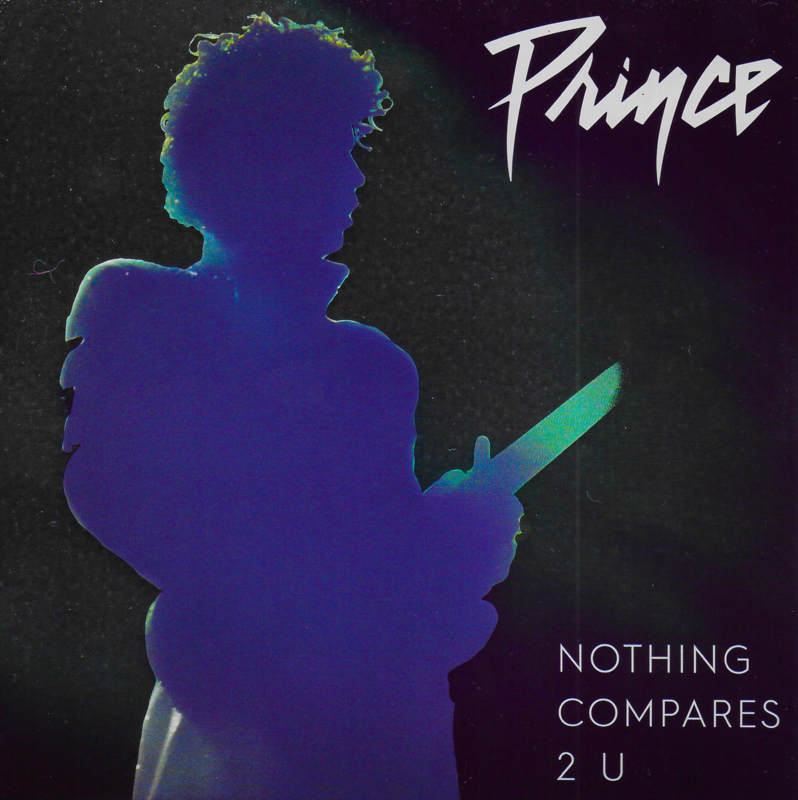 Prince - Nothing compares 2 U (Limited edition)