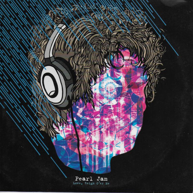 Pearl Jam - Love, reign o'er me