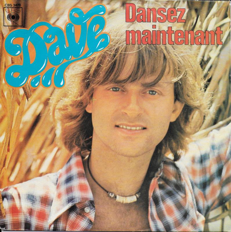 Dave - Dansez maintenant