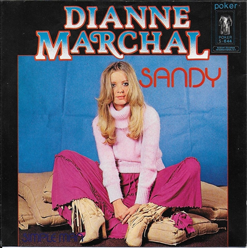 Dianne Marchal - Sandy