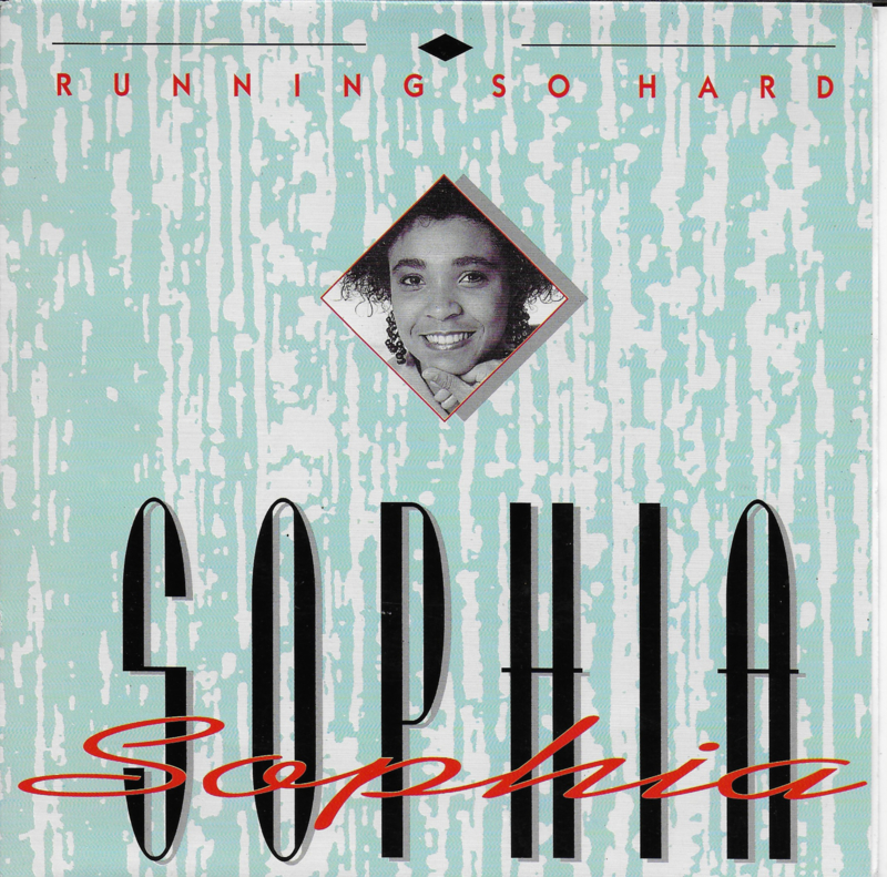 Sophia - Running so hard