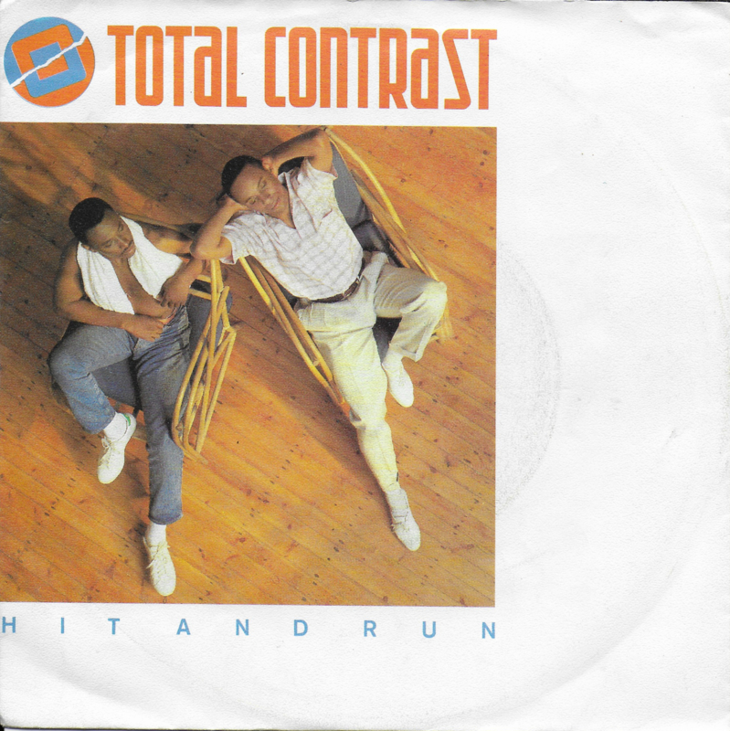 Total Contrast - Hit and run