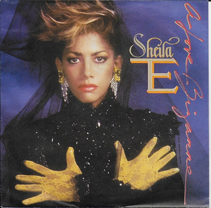 Sheila E - A love bizarre