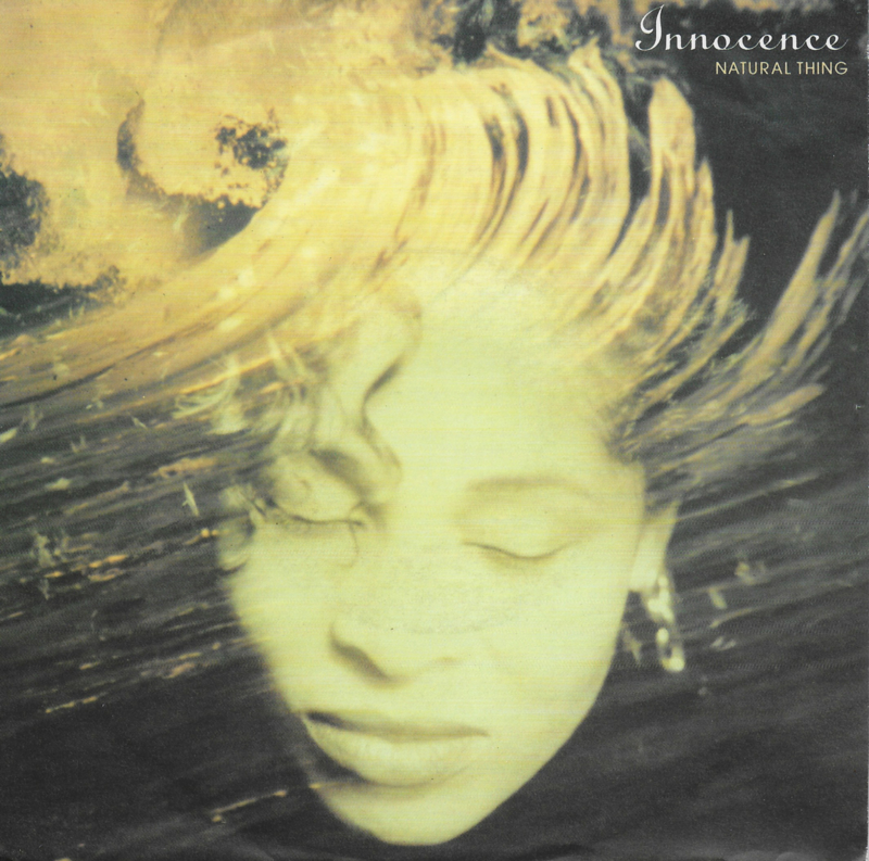 Innocence - Natural thing