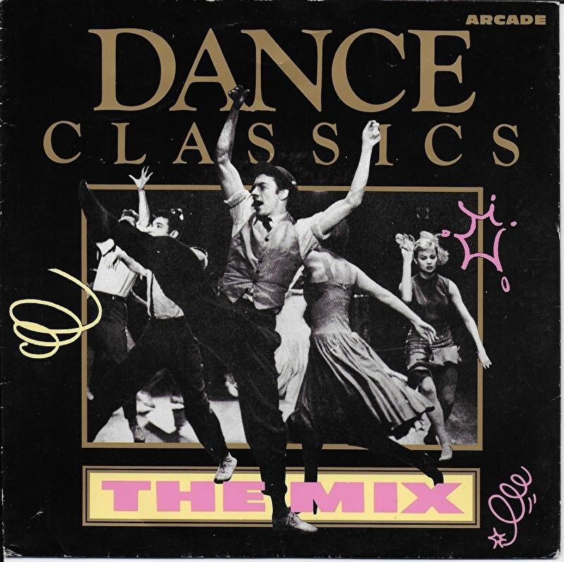 Dance Classics - The Mix (by Ben Liebrand)