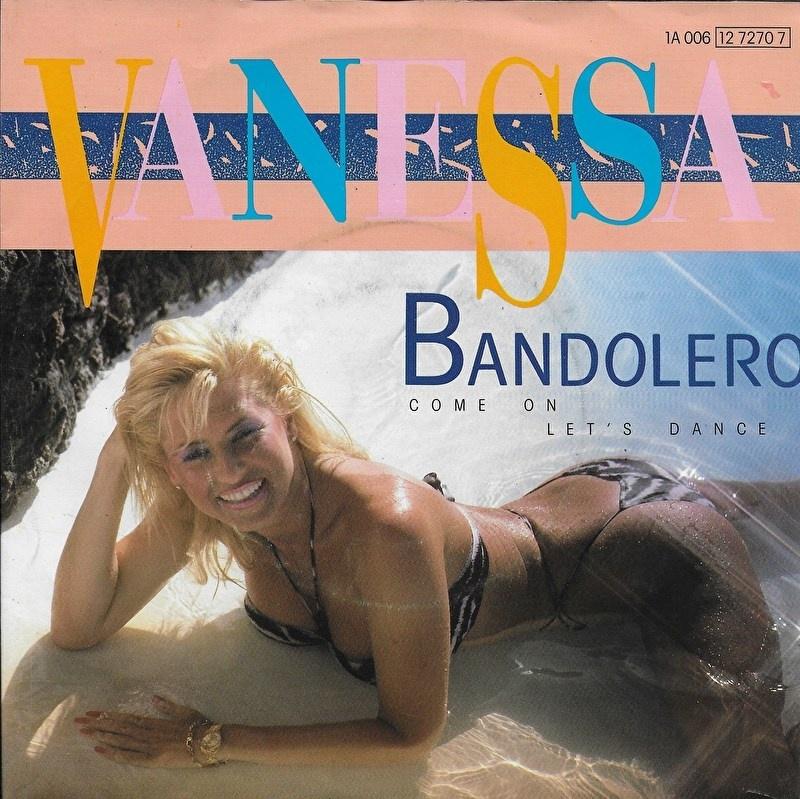 Vanessa - Bandolero