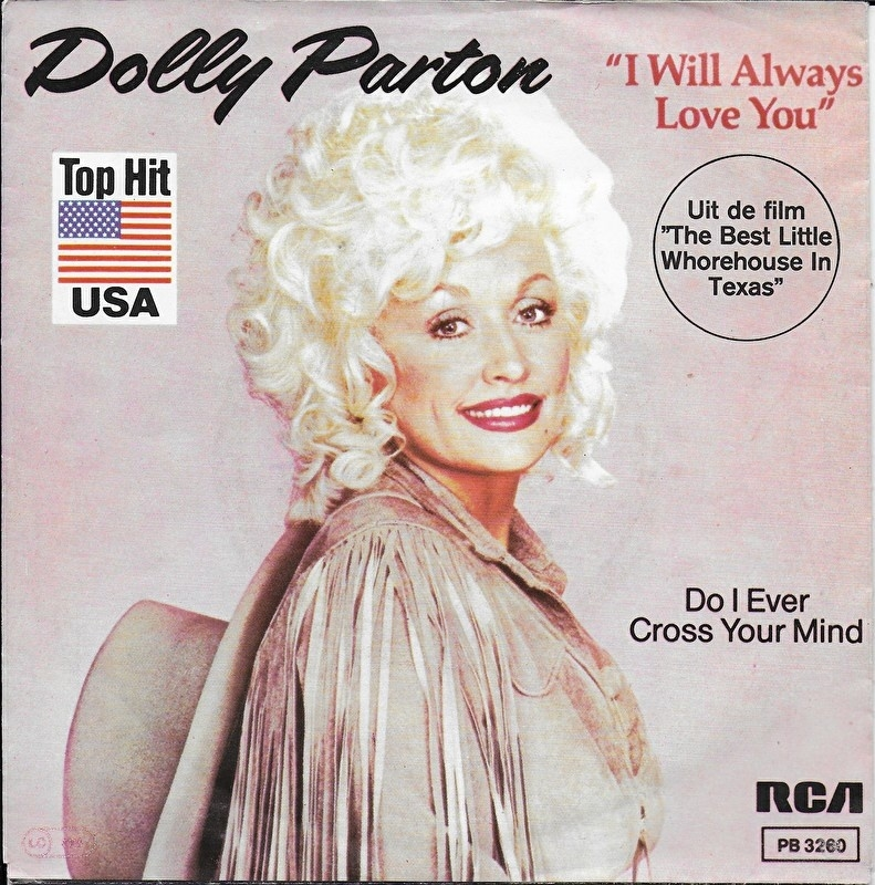 Dolly Parton - I will always love you
